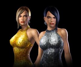 [TEST] Dead Rising 2  Twins